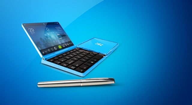 Could Laptop-Smartphone Hybrids Affect Networks?