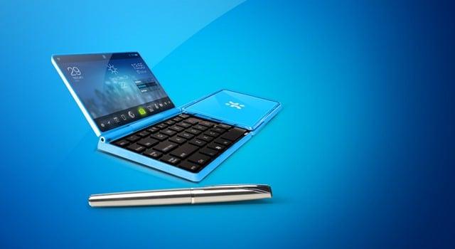 Laptop Smartphone Hybrid Header Image