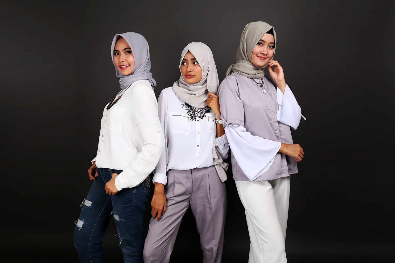 Women's Demand For Hijab Fashion On The Increase