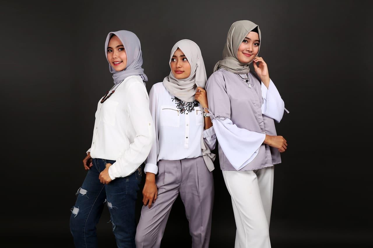Modest Fashion Trend Header Image