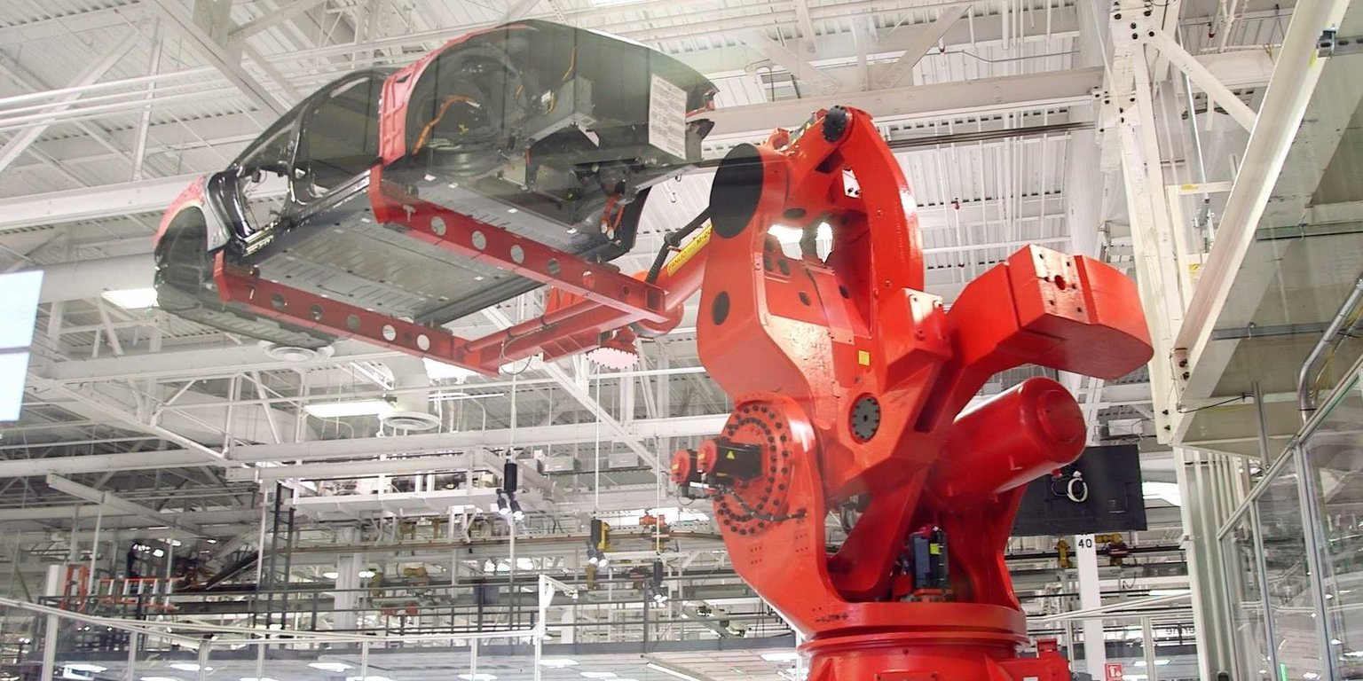 Robotics In Manufacturing – Improving Your Business' Production Operations
