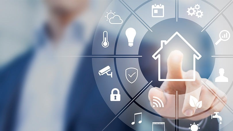 Smart Home Tech Crime Article Image