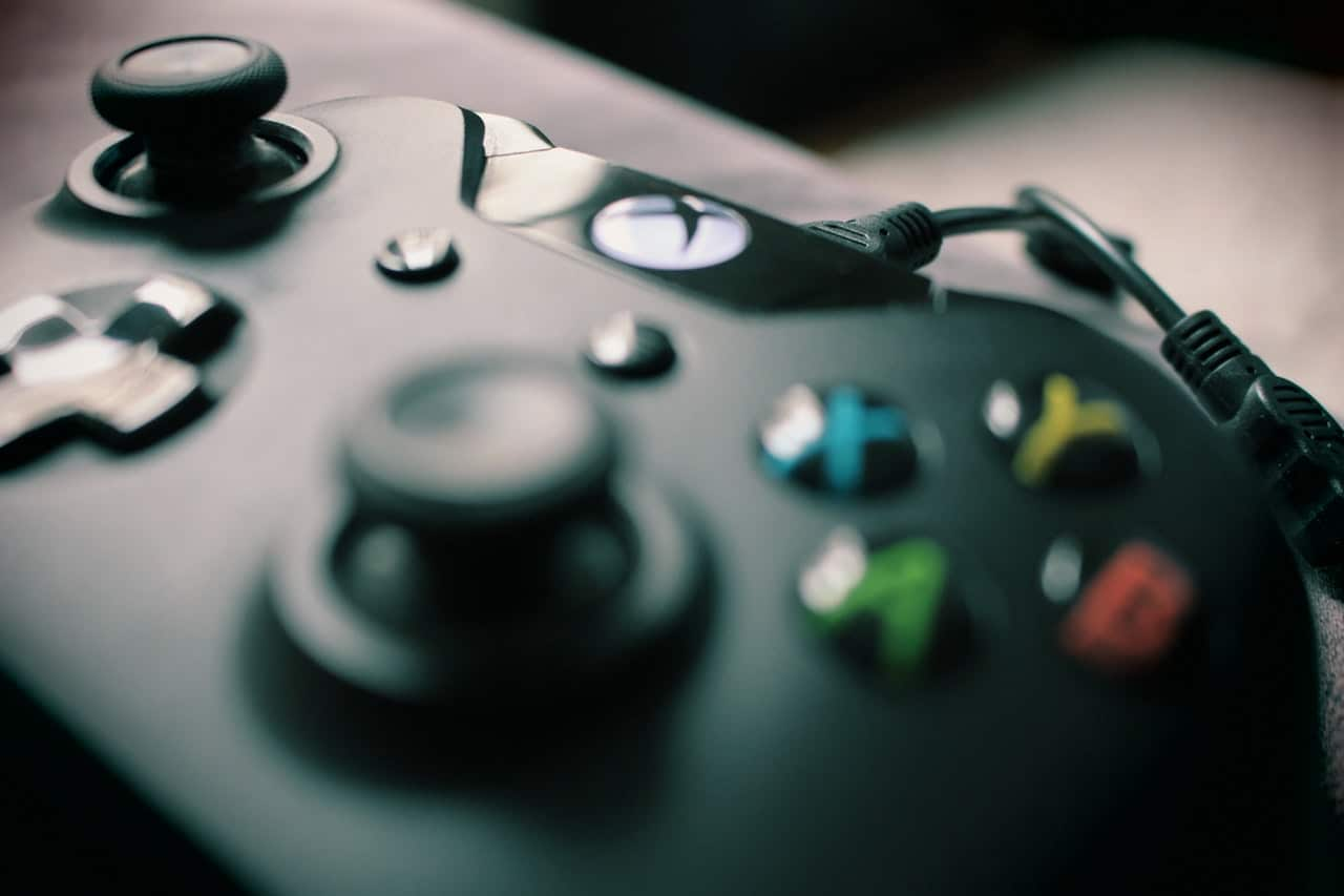 Technology Online Gaming Article Image