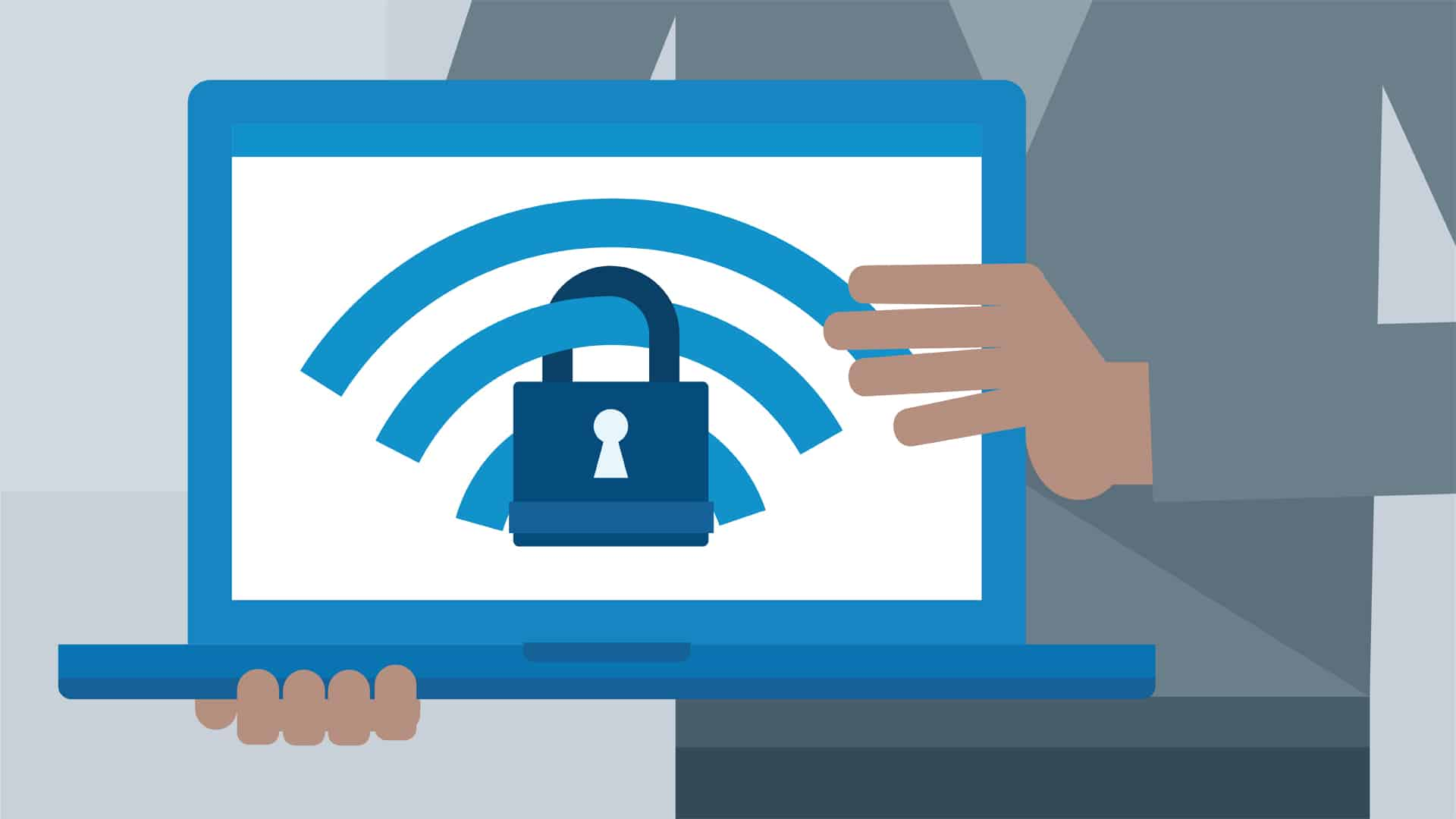 VPN Security Facts Article Image