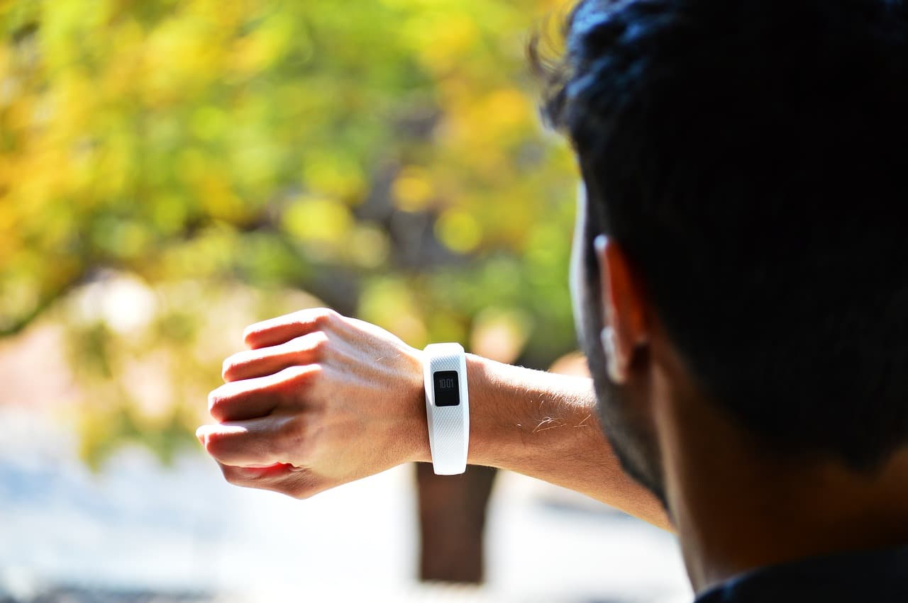 Wearable Fitness Trackers Trends Article Image