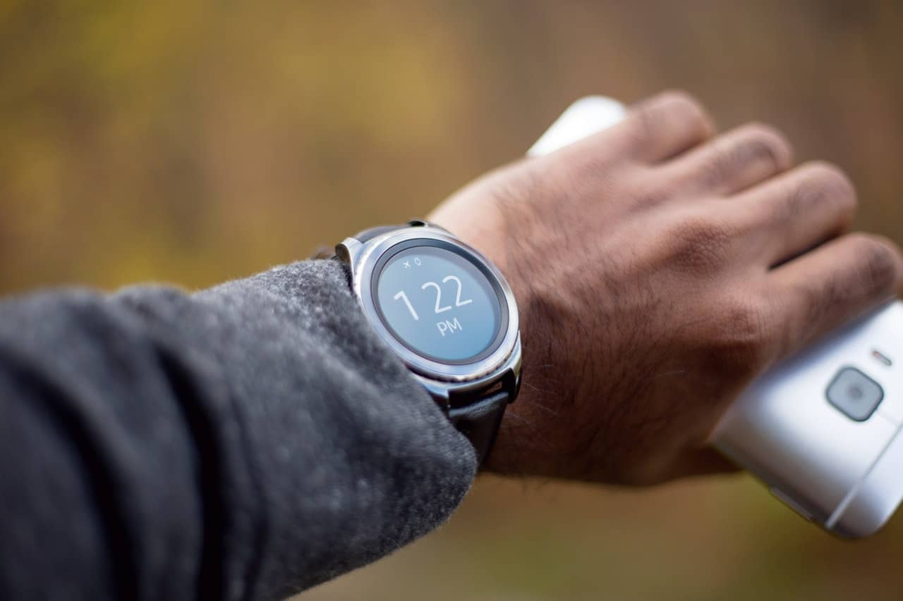 Wearable Fitness Trackers Trends Header Image
