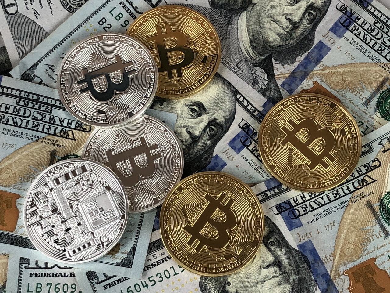 4 Mistakes Investing Crypto Article Image