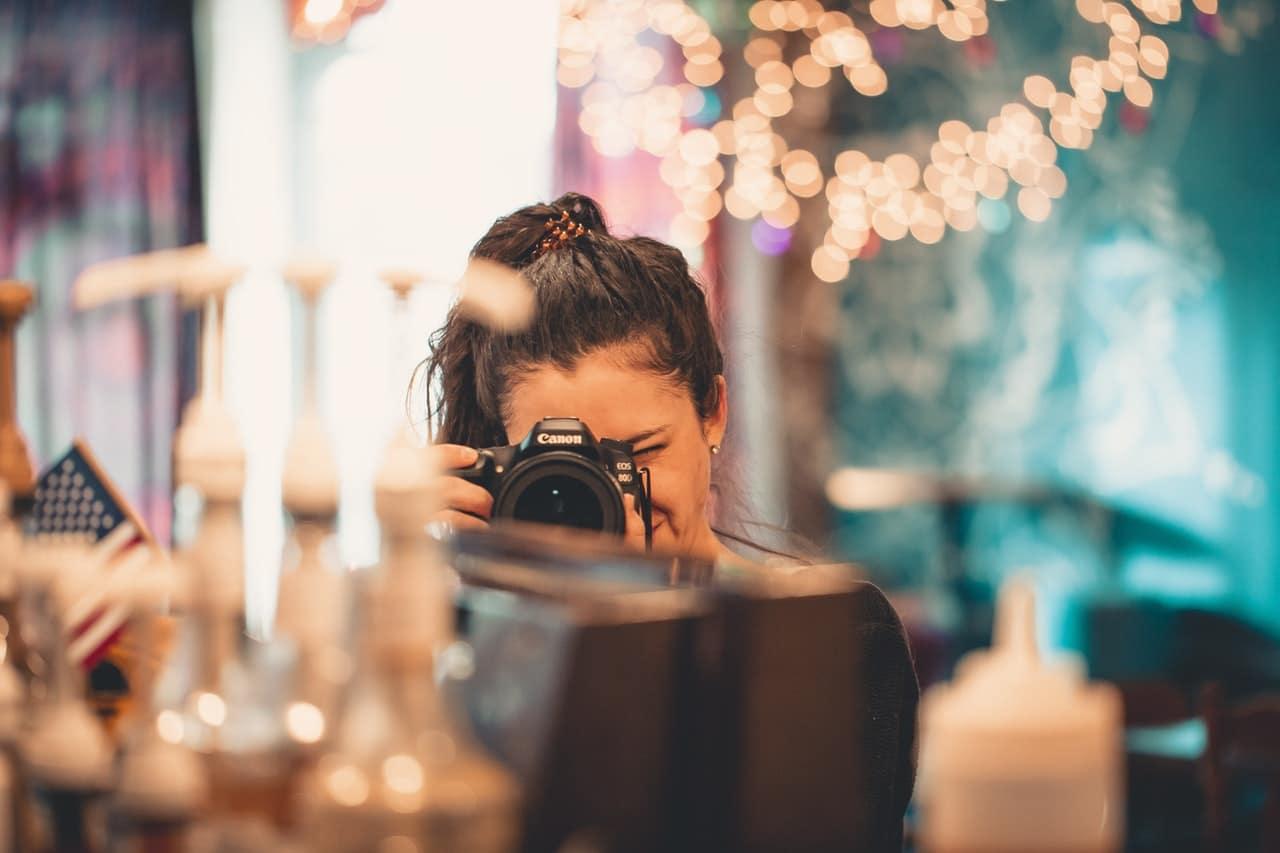 5 Tips Wedding Photography Header Image