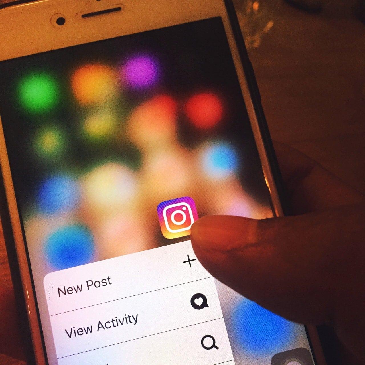 7 Instagram Optimize Tips Header Image