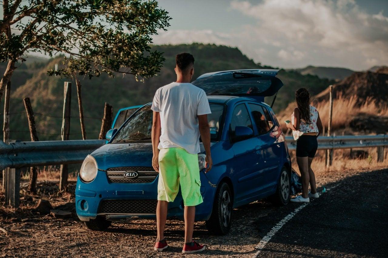 8 Car Rental Tips Article Image