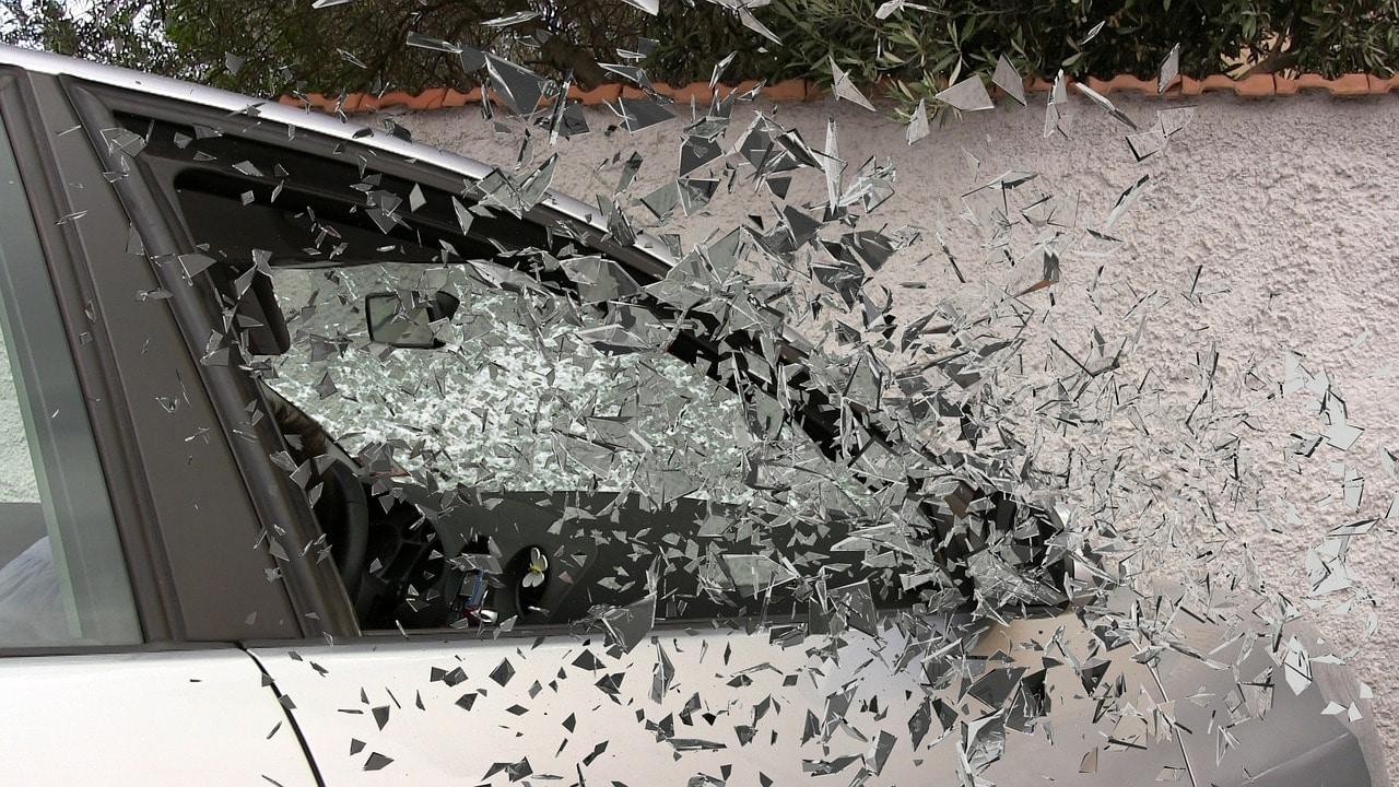 Car Accident Tips Header Image