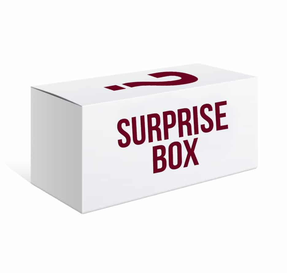 Drakemall Surprise Boxes Header Image