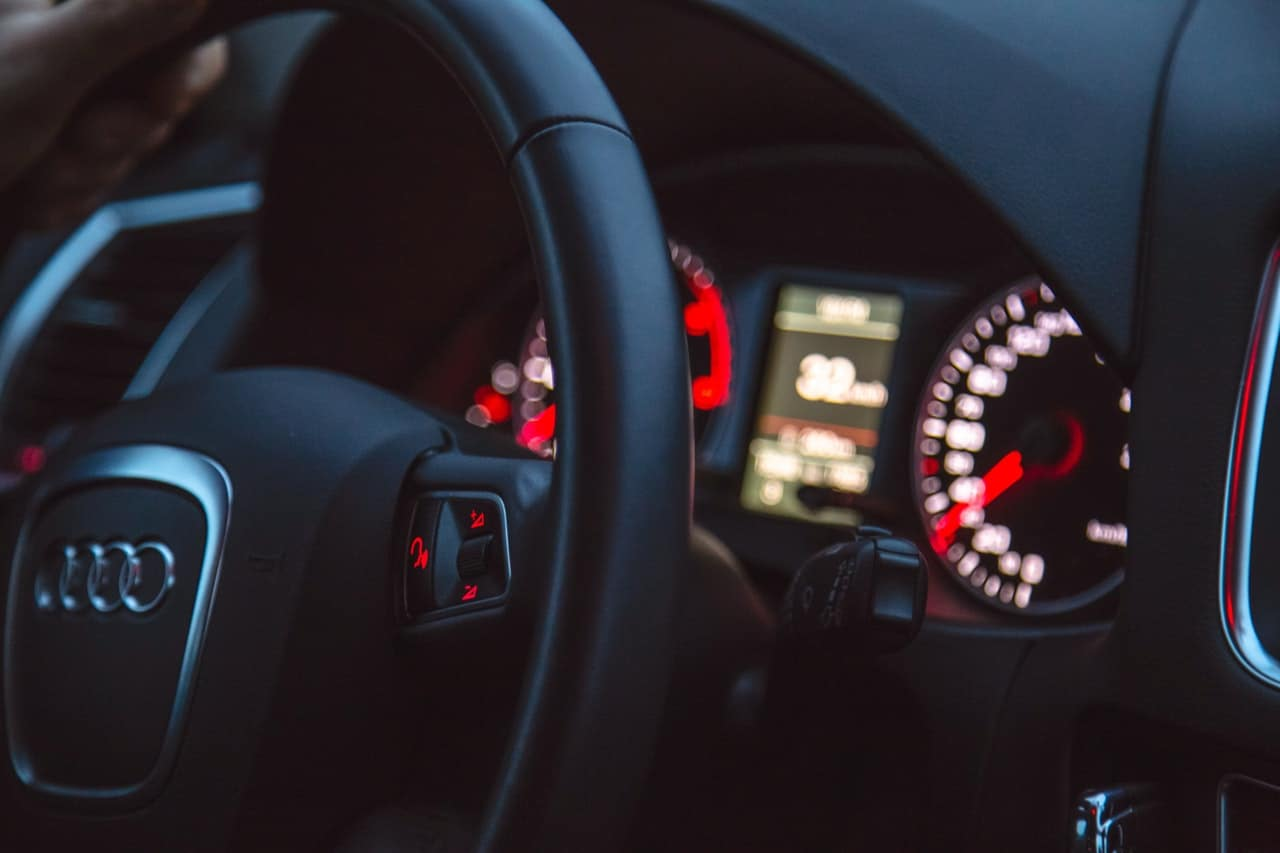 Driving Bad Habits Article Image