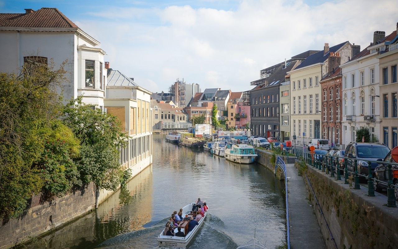 A Traveler's Guide To Europe's Most Underrated Cities