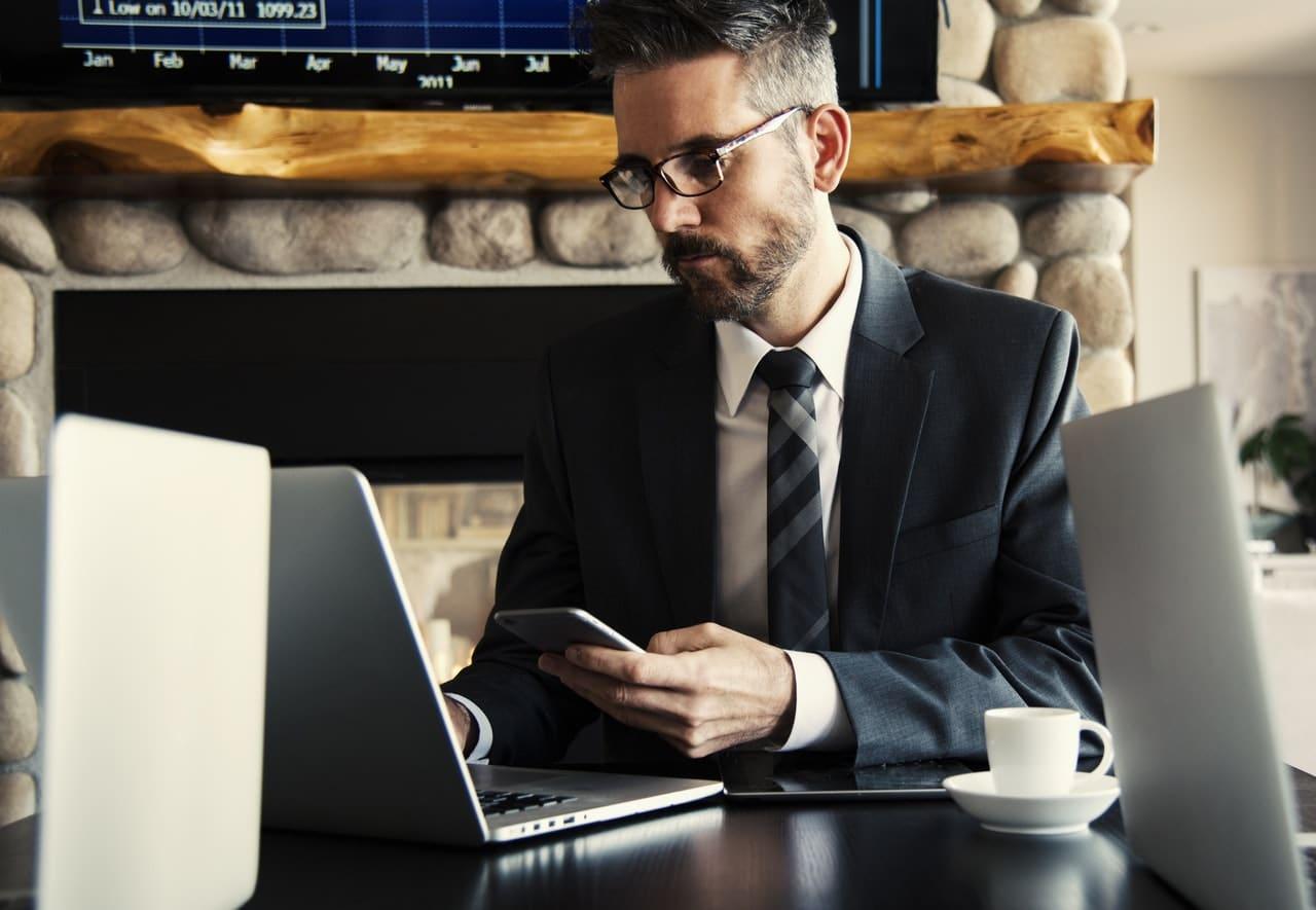 IVA Help Professionals Header Image