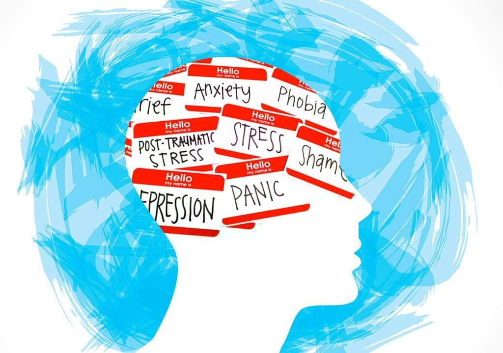 Mental Health Therapists Online Article Image