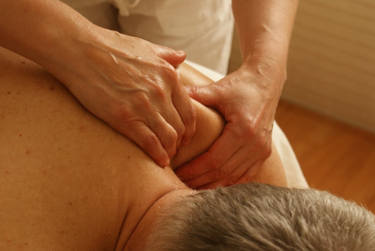 Natural Remedies Muscle Pain Article Image