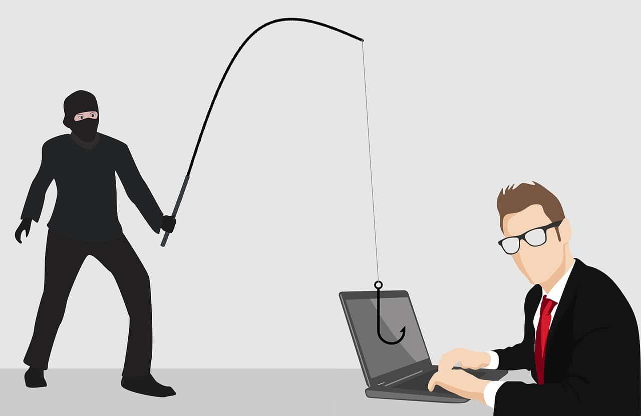 Phishing Simulation Business Article Image