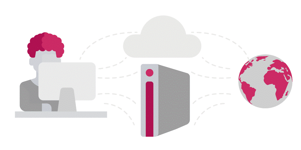 What Is The Difference Between A SOCKS Proxy And An HTTP Proxy