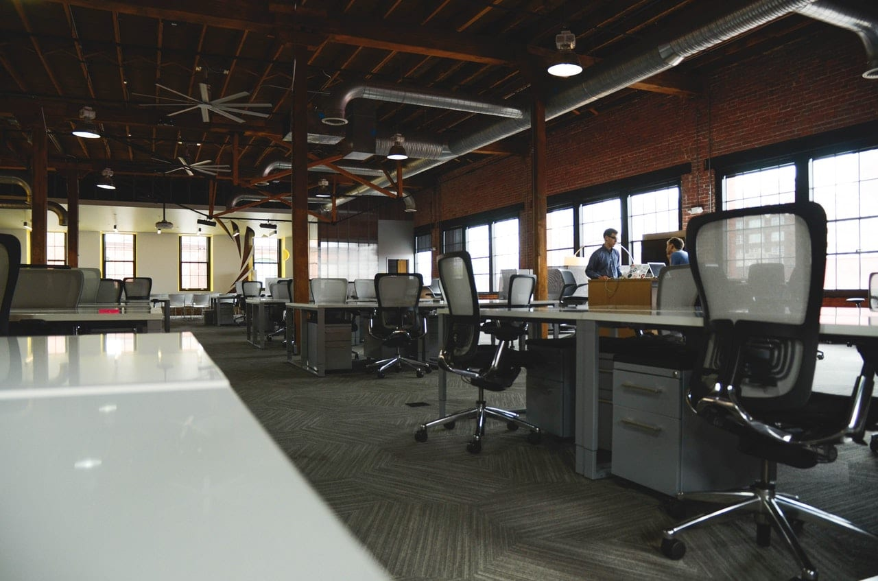 Startup First Office Article Image