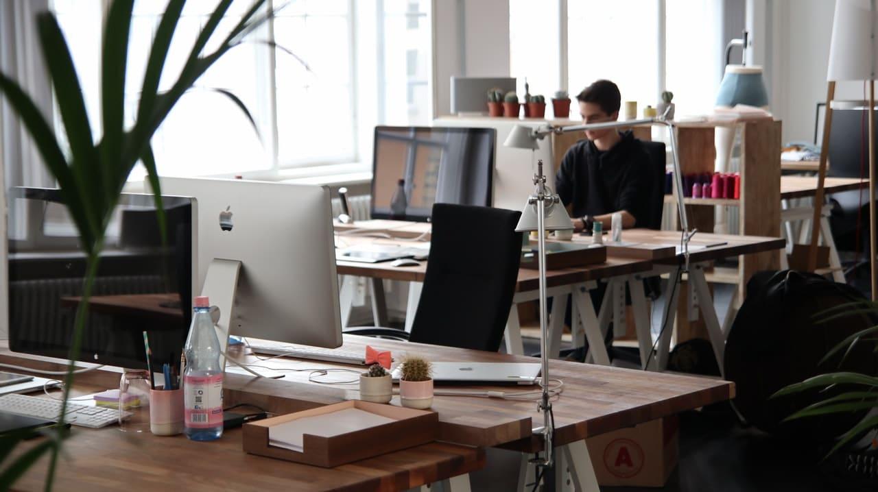 Startup First Office Header Image