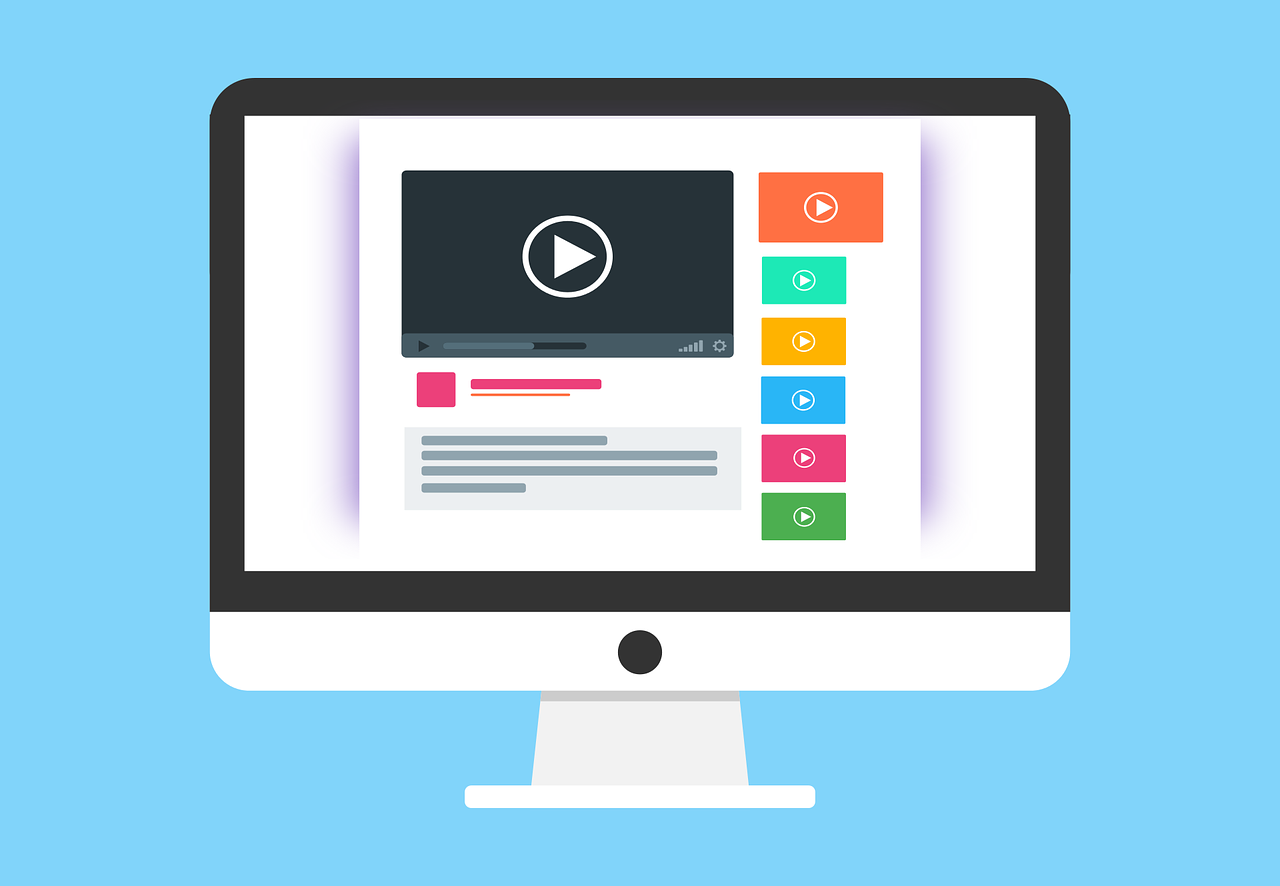 Video Blog Optimization Article Image