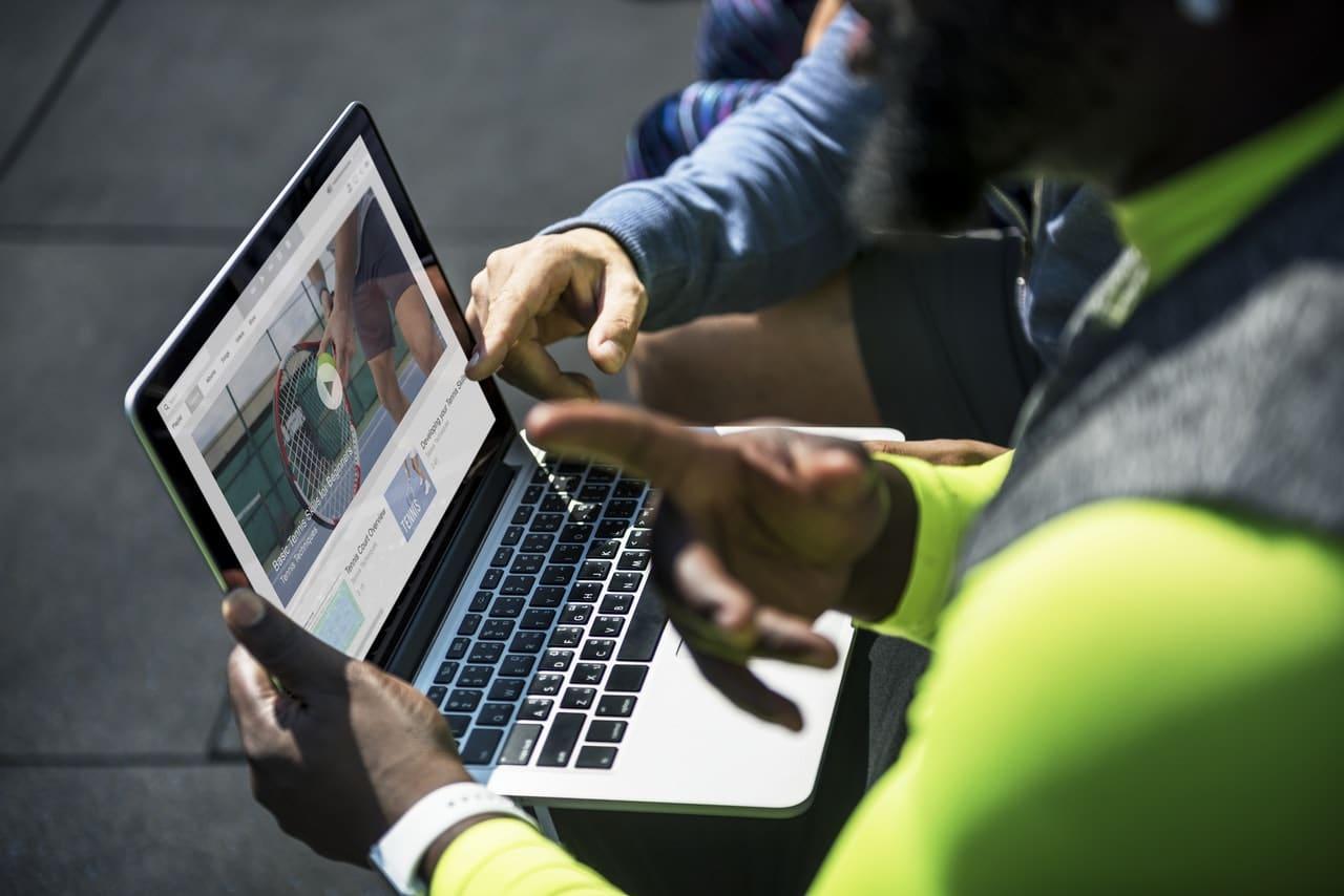 Video Blog Optimization Header Image