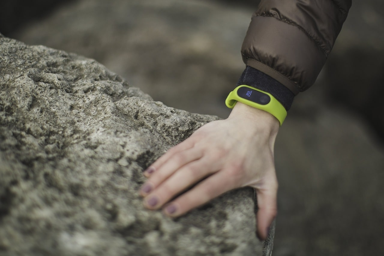 Wearable Technology People Article Image