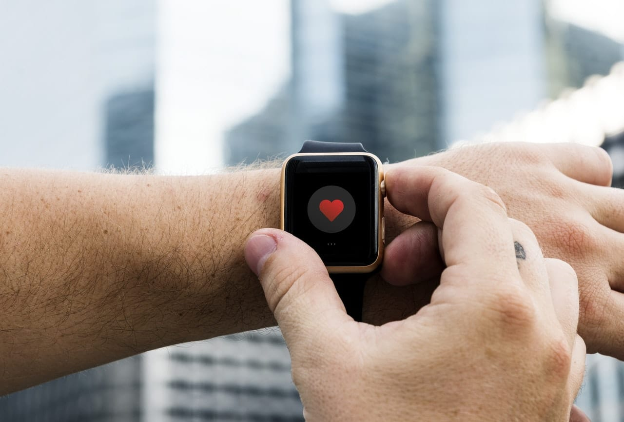 Wearable Technology People Header Image