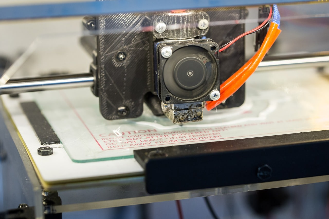 5 3D Printing Risks Article Image