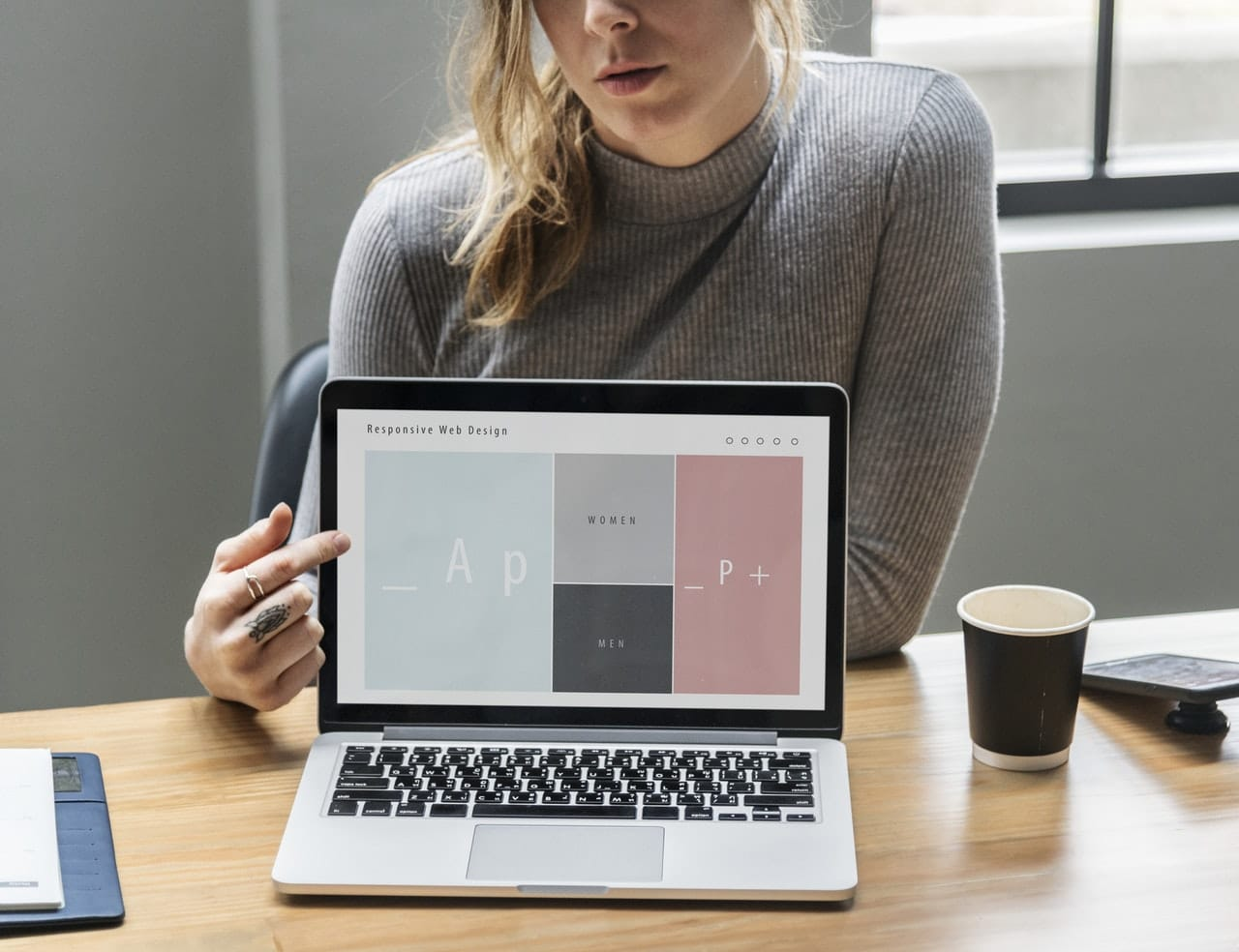6 Benefits Quality Web Design Article Image