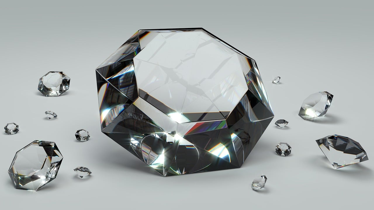 7 Tips On Buying Diamonds Online