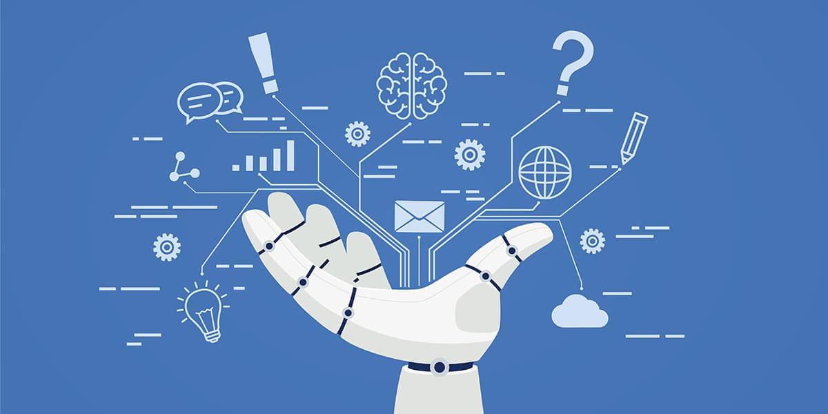 AI Marketing 2019 Article Image