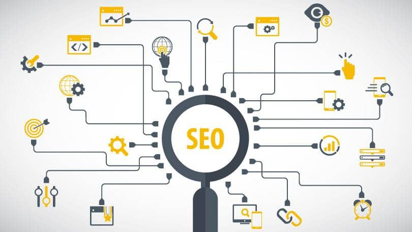 Best SEO Tips 2019 Article Image