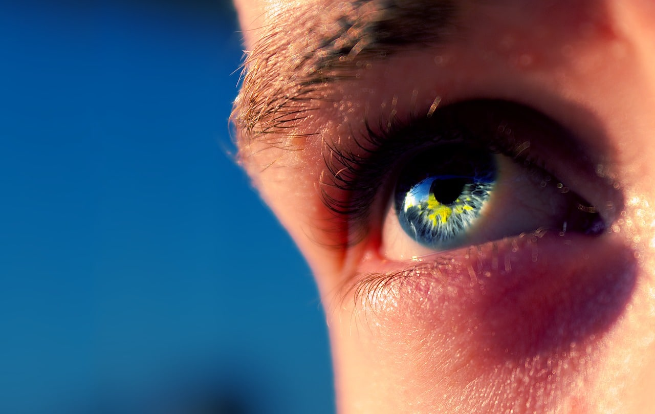Brits Attracted Colored Eyes Article Image