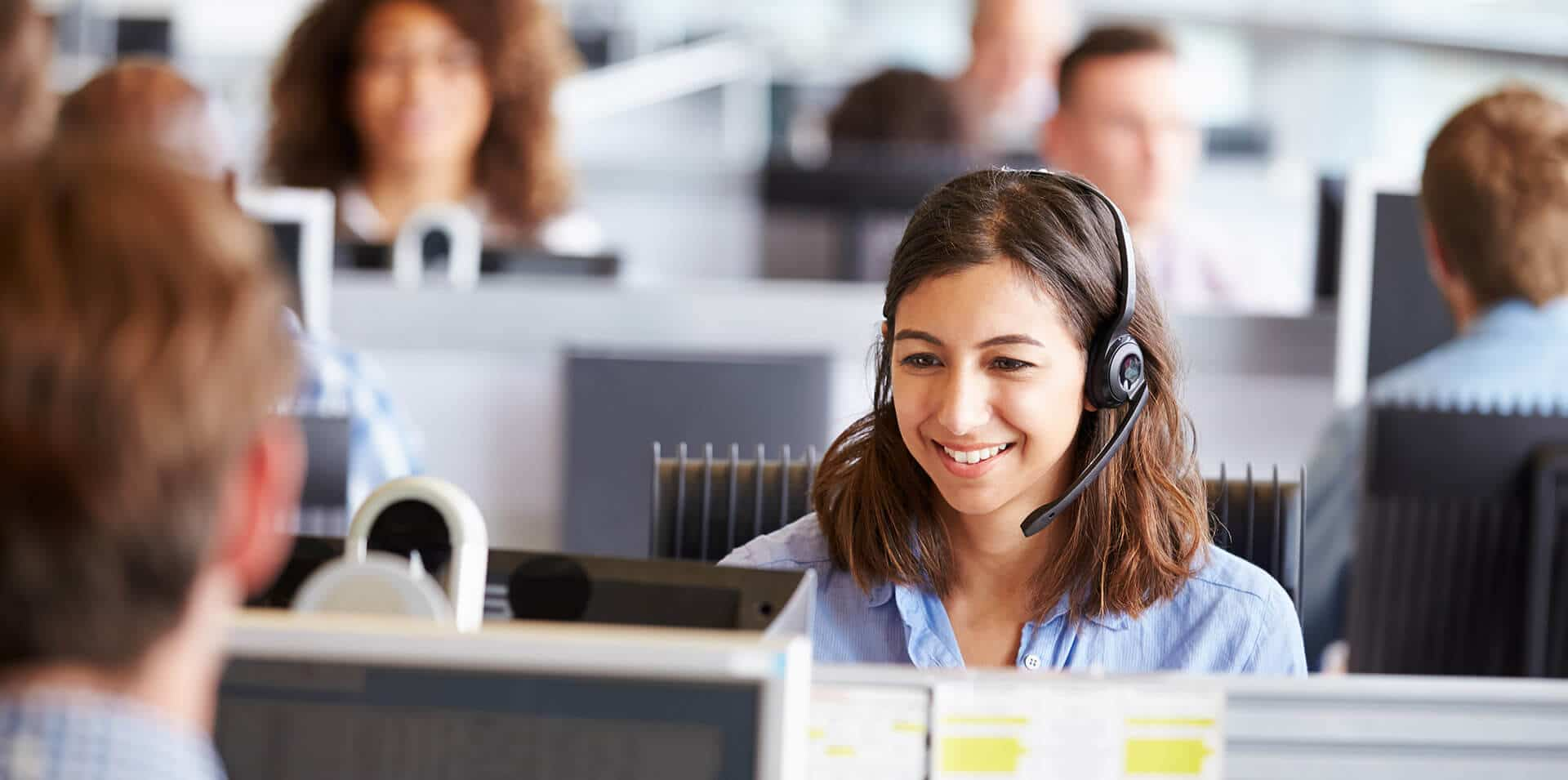Business Phone Calls Talk Header Image