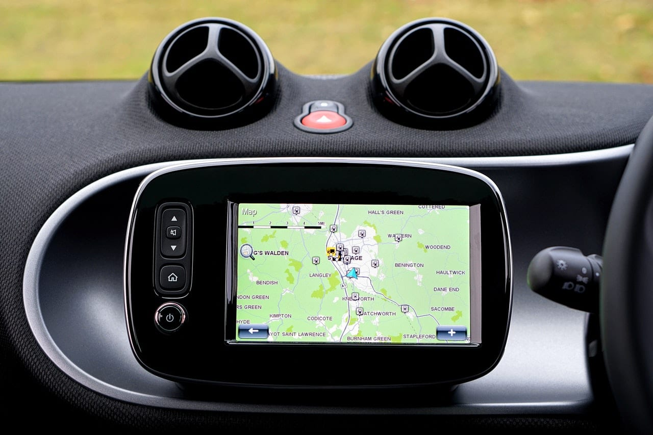 Car Gadgets Tips Article Image