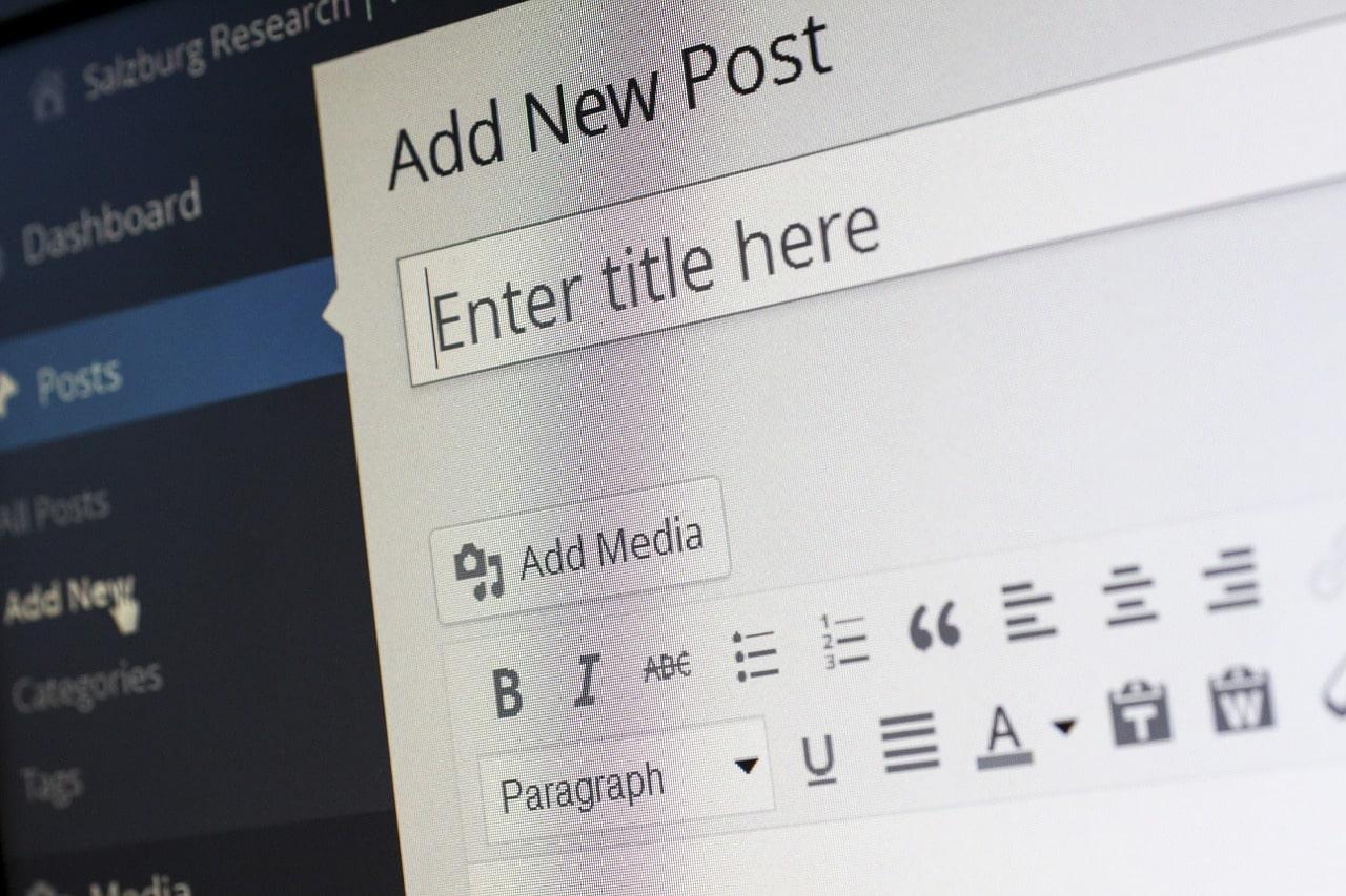 Career Blogger Market Clients Header Image