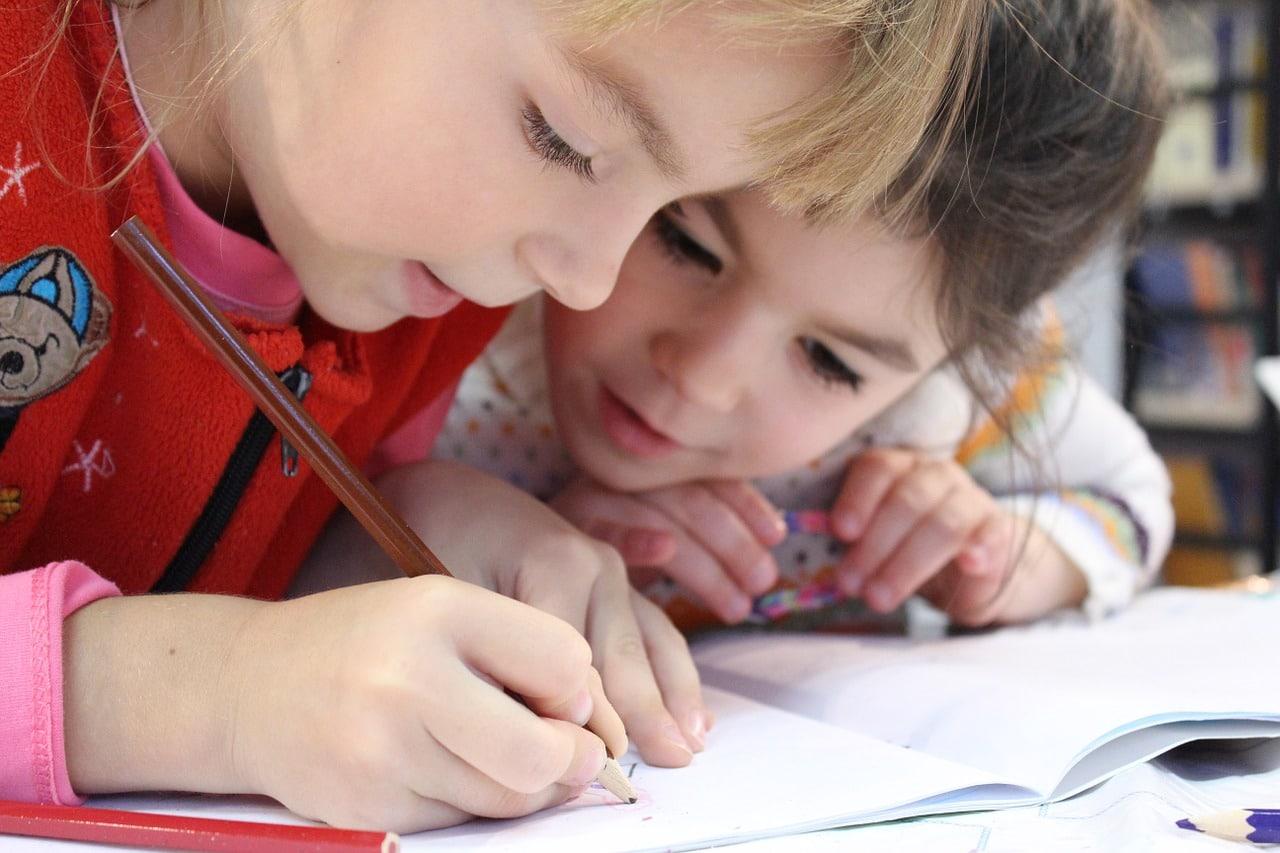 Child School Struggling Header Image