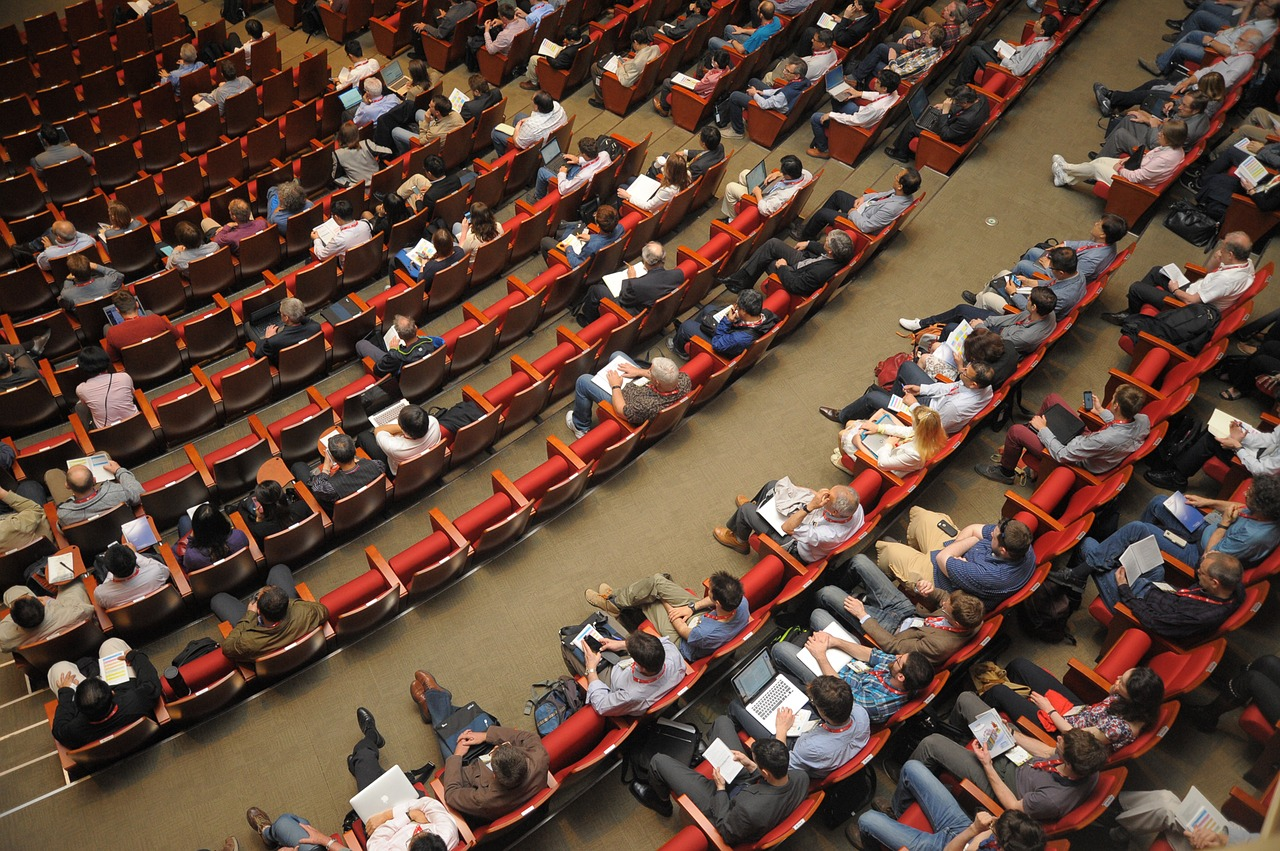 Conference Venue Tips Article Image