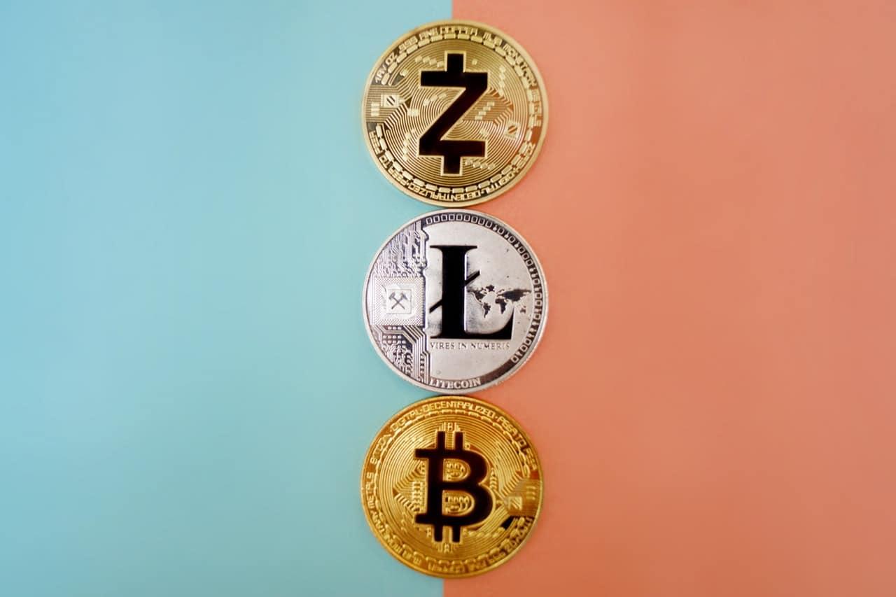 Cryptocurrencies Reinvent Capitalism Article Image