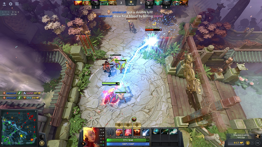 Dota 2 Tips Guide Article Image