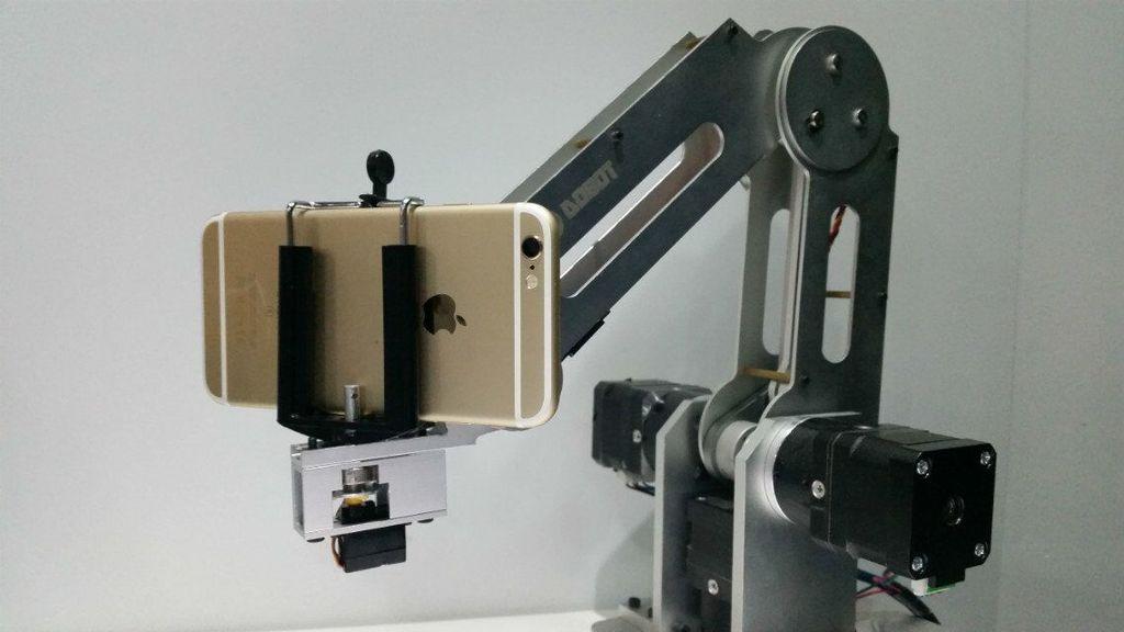 High-Precision Robots Article Image