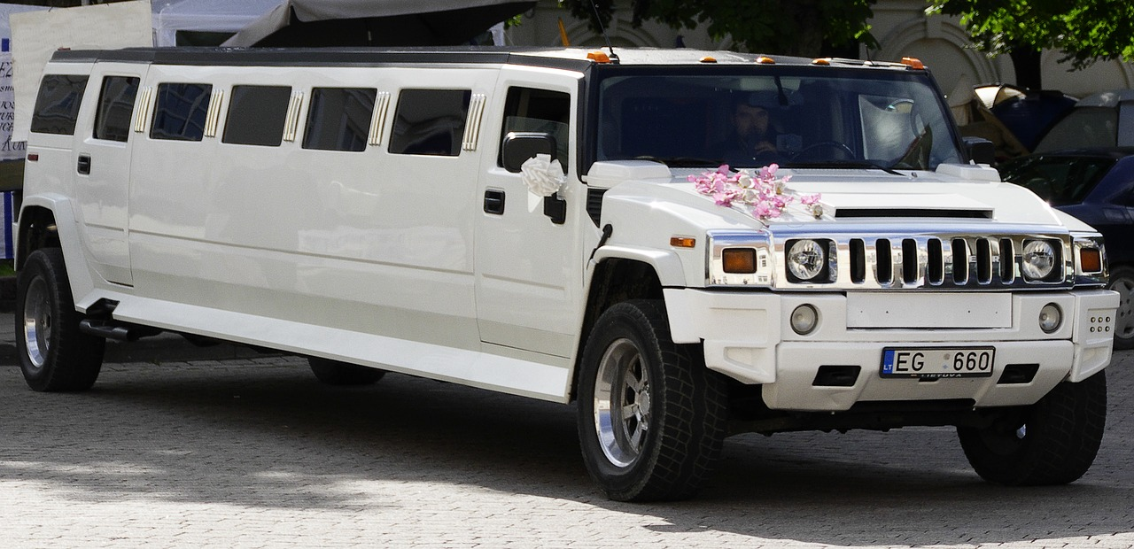 Hiring Party Bus Limo Article Image