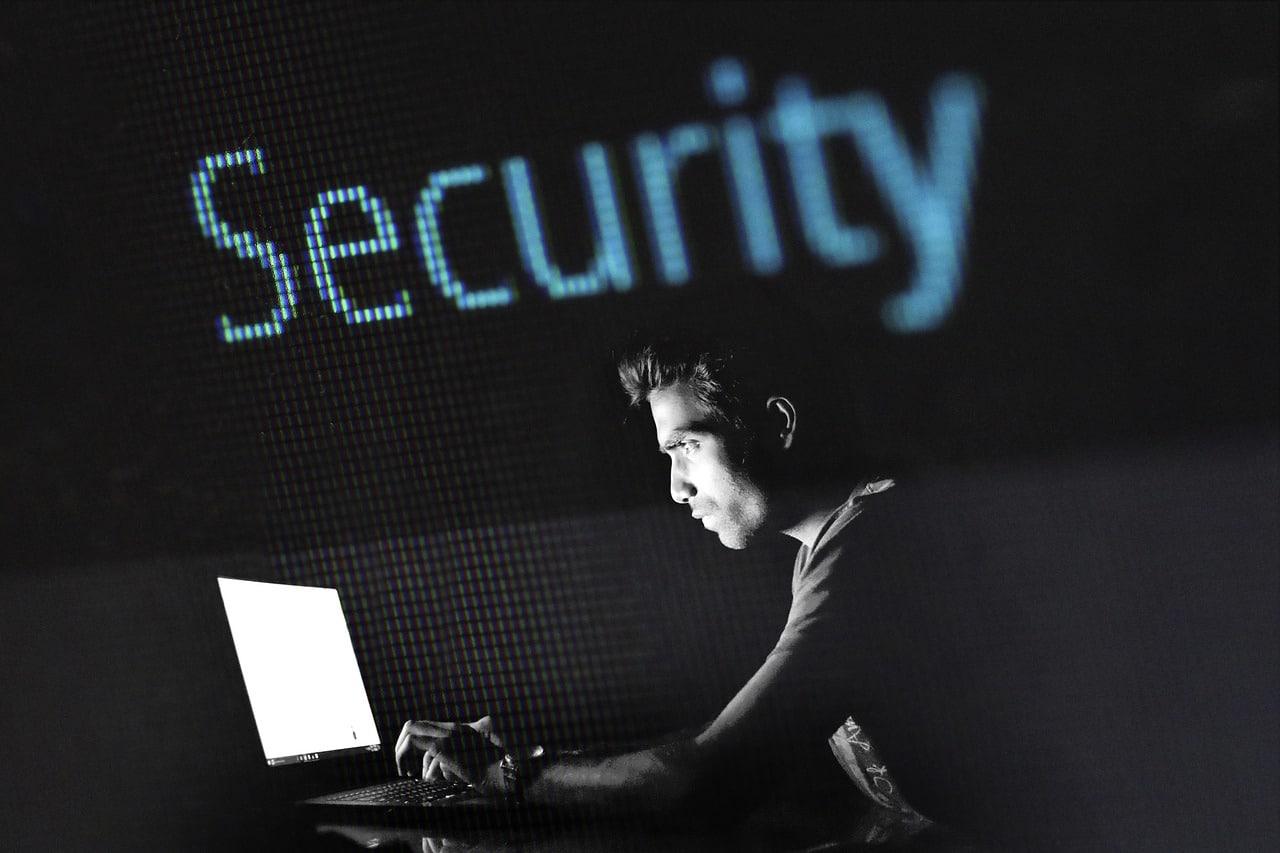 IP Address Hacker Security Article Image