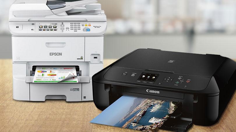 Laser Printer Tips Article Image