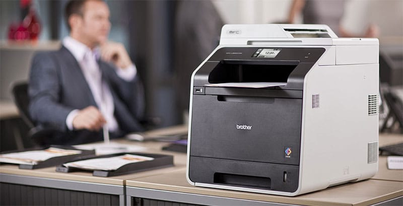 Laser Printer Tips Header Image