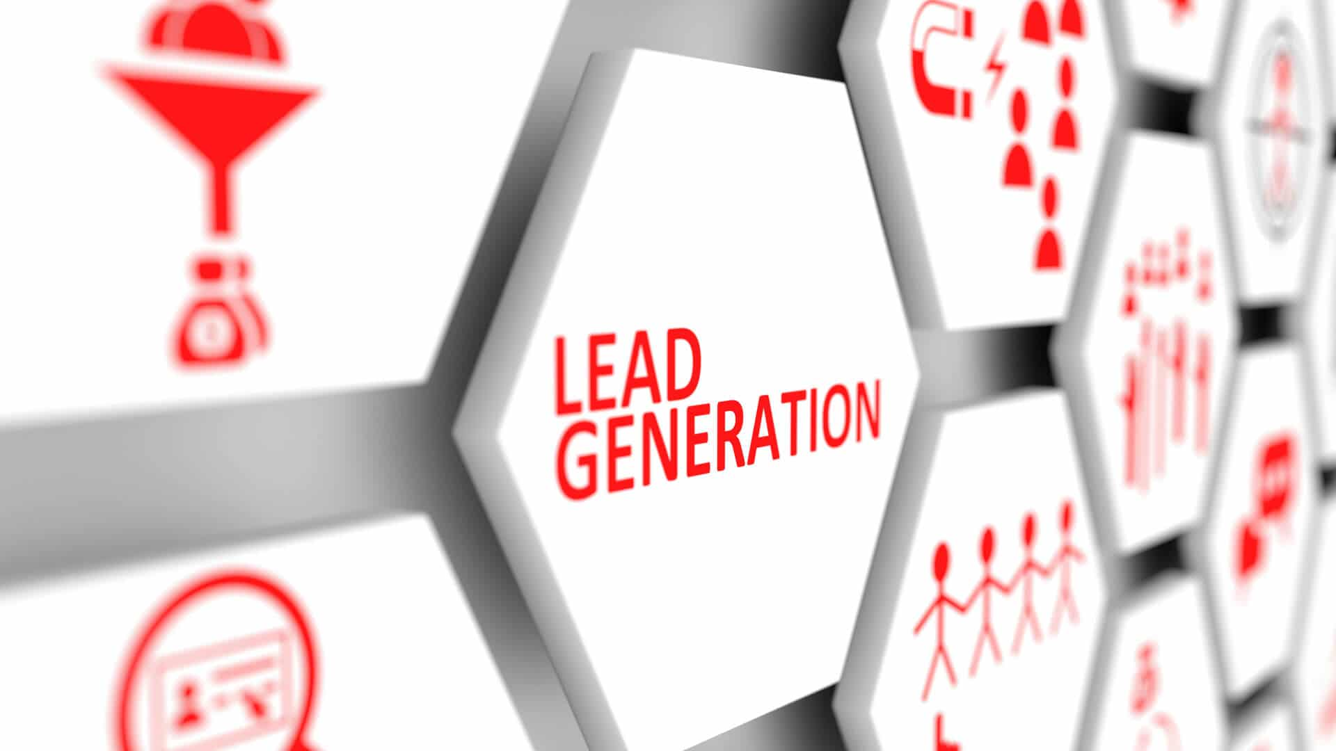 How The Internet Transformed Lead Generation