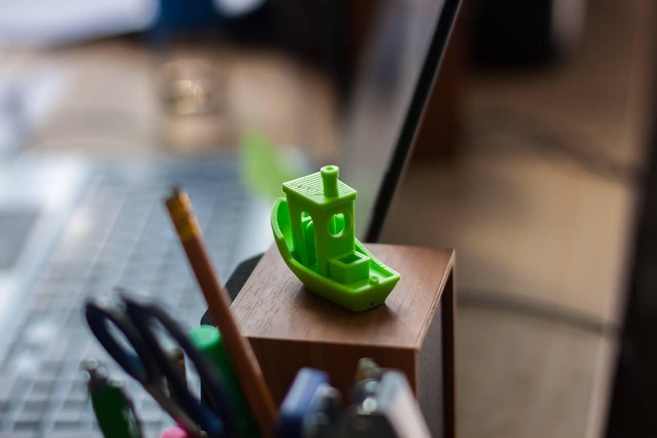 Look For 3D Printer Header Image