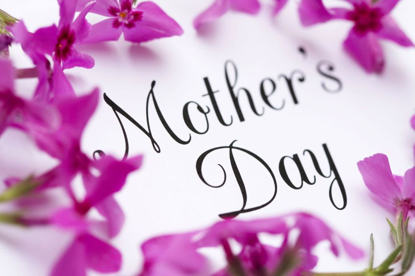 Mother's Day Gift Ideas Header Image